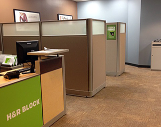 H&R Block Northpoint Shopping Center