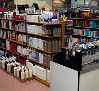 Curl Up Beauty Salon, Supplies and Gifts